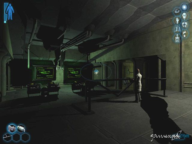 Deus Ex: Invisible War  Archiv - Screenshots - Bild 48