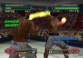 Knockout Kings 2003  Archiv - Screenshots - Bild 5