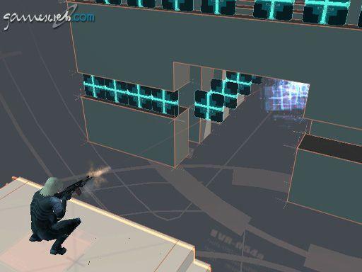 Metal Gear Solid 2 Substance  Archiv - Screenshots - Bild 22