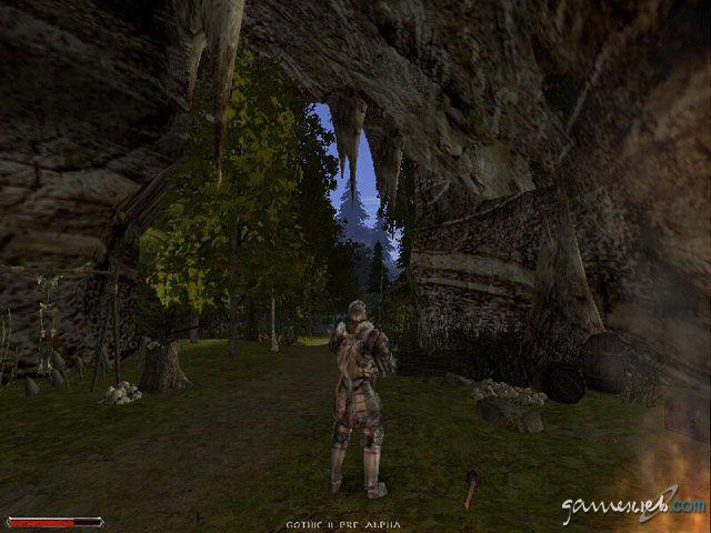 Gothic 2 - Screenshots - Bild 1