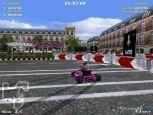 Michael Schumacher World Kart Racing 2002  Archiv - Screenshots - Bild 8
