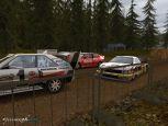 Rallisport Challenge - Screenshots - Bild 9
