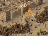 Stronghold: Crusader  Archiv - Screenshots - Bild 2