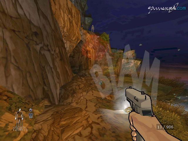XIII  Archiv - Screenshots - Bild 30