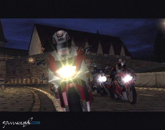 Riding Spirits  Archiv - Screenshots - Bild 23