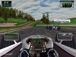 Hot Wheels: Williams F1 Team Driver - Screenshots - Bild 6