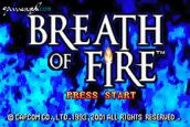 Breath of Fire - Screenshots - Bild 9