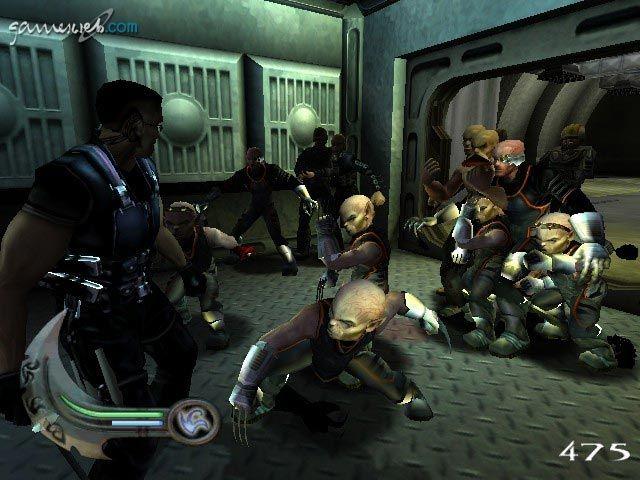 Blade 2  Archiv - Screenshots - Bild 3