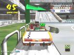 Crazy Taxi - Screenshots - Bild 18