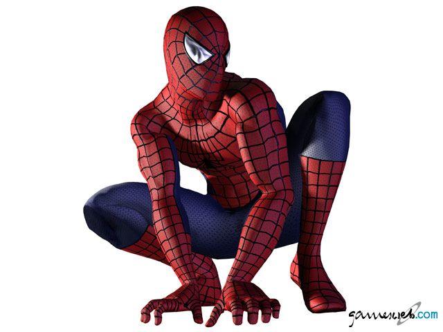 Spider-Man: The Movie  Archiv - Artworks - Bild 3