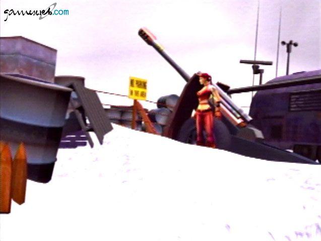 Dark Summit  Archiv - Screenshots - Bild 7