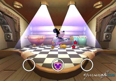 Magical Mirror Starring Mickey Mouse  Archiv - Screenshots - Bild 18