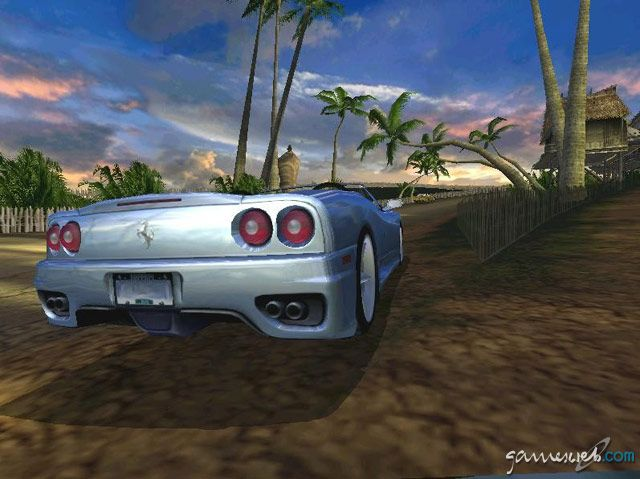 Need for Speed: Hot Pursuit 2  Archiv - Screenshots - Bild 15