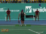 Virtua Tennis - Screenshots - Bild 12