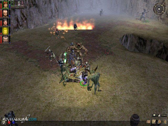 Dungeon Siege - Screenshots - Bild 11