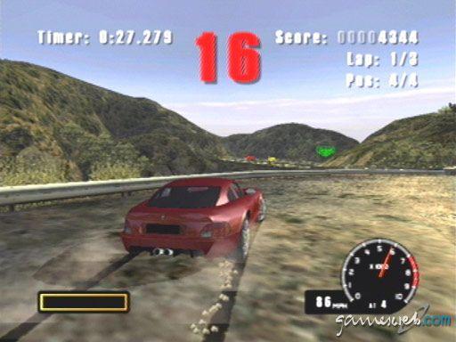 Burnout - Screenshots - Bild 6