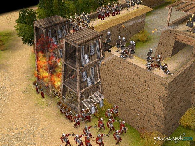 Praetorians  Archiv - Screenshots - Bild 5