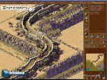 Emperor: Rise of the Middle Kingdom  Archiv - Screenshots - Bild 13