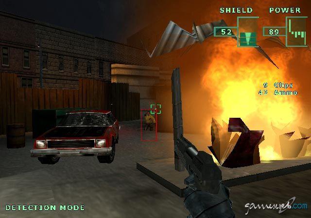 Robocop  Archiv - Screenshots - Bild 22