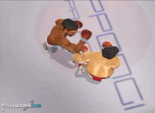 Knockout Kings 2002 - Screenshots - Bild 3