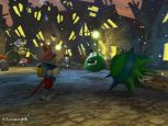 Blinx: The Time Sweeper  Archiv - Screenshots - Bild 4