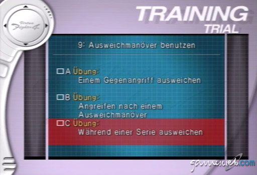 Virtua Fighter 4 - Screenshots - Bild 10