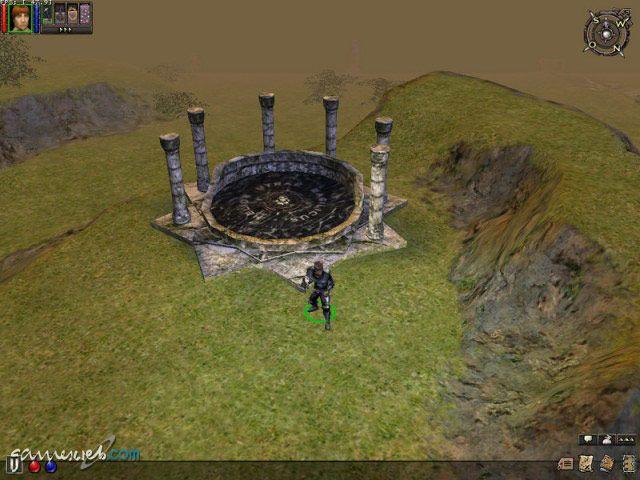 Dungeon Siege - Screenshots - Bild 15