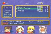 Grandia 2 - Screenshots - Bild 14