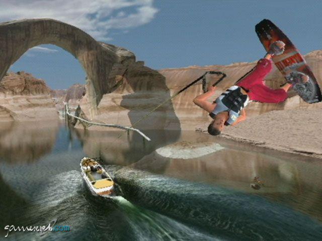 Shaun Murray's Pro Wakeboarder  Archiv - Screenshots - Bild 5