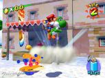 Super Mario Sunshine  Archiv - Screenshots - Bild 4