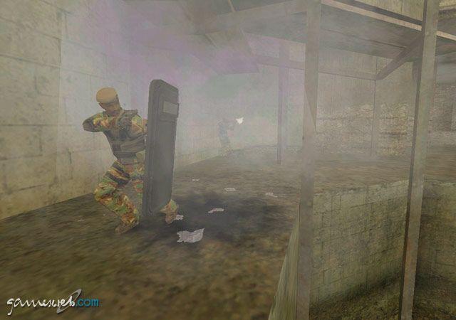 Counter-Strike: Condition Zero  Archiv - Screenshots - Bild 2