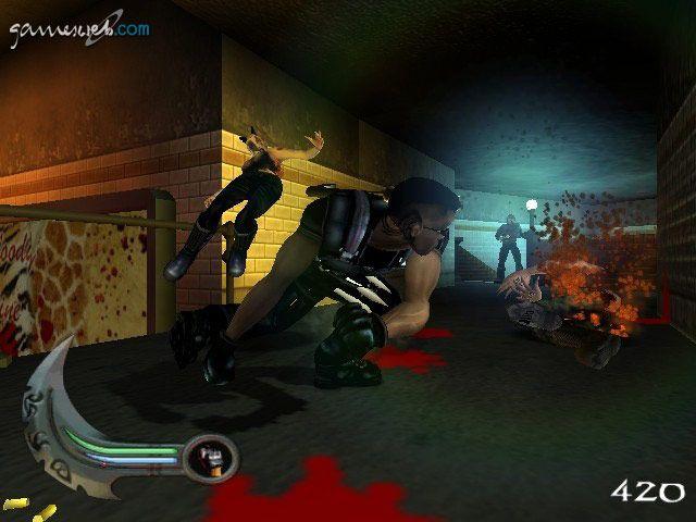 Blade 2  Archiv - Screenshots - Bild 28
