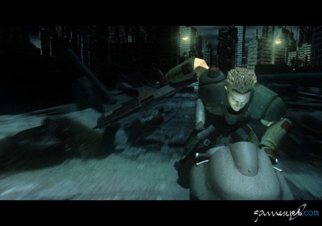 Contra: Shattered Soldier  Archiv - Screenshots - Bild 14