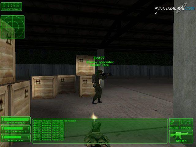 Team Factor - Screenshots - Bild 20