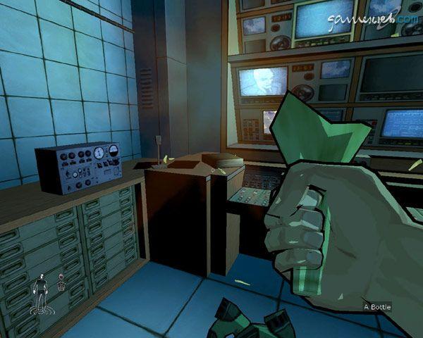XIII  Archiv - Screenshots - Bild 40