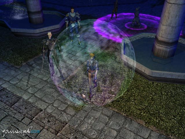 Neverwinter Nights  Archiv - Screenshots - Bild 11