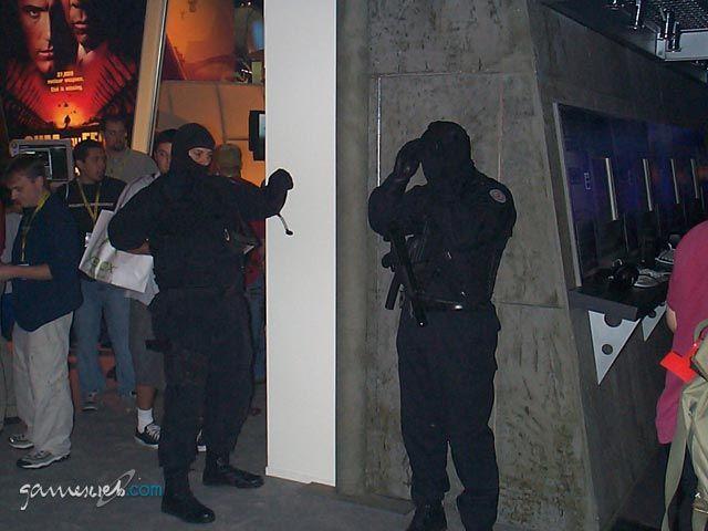 E3 2002 - Impressions Day 3 Archiv - Screenshots - Bild 11