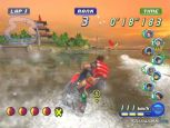 Wave Race Blue Storm - Screenshots - Bild 4