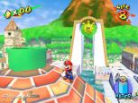 Super Mario Sunshine  Archiv - Screenshots - Bild 6