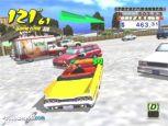 Crazy Taxi - Screenshots - Bild 7