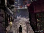 Harry Potter und die Kammer des Schreckens  Archiv - Screenshots - Bild 5