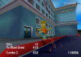 Simpsons Skateboarding  Archiv - Screenshots - Bild 15