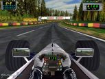Hot Wheels: Williams F1 Team Driver - Screenshots - Bild 7