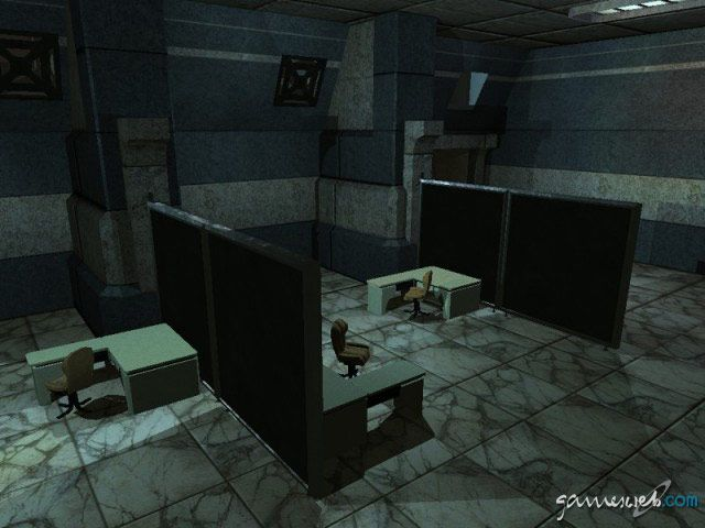 Deus Ex: Invisible War  Archiv - Screenshots - Bild 46