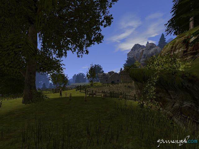 Gothic 2 - Screenshots - Bild 8