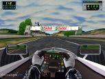 Hot Wheels: Williams F1 Team Driver - Screenshots - Bild 12
