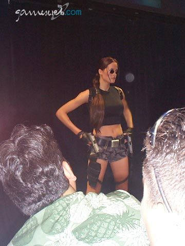 E3 2002 - Babes [UPDATE] Archiv - Screenshots - Bild 24