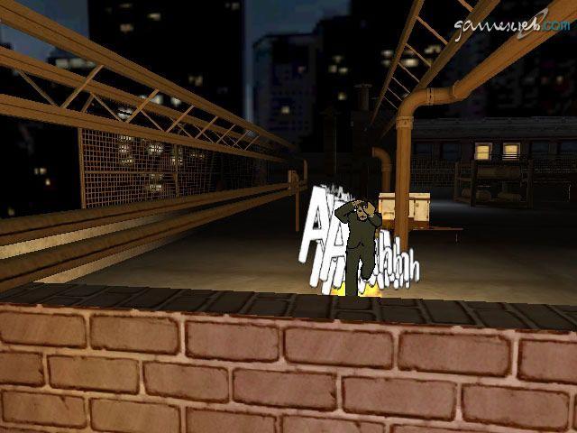 XIII  Archiv - Screenshots - Bild 29