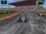 Hot Wheels: Williams F1 Team Driver - Screenshots - Bild 8