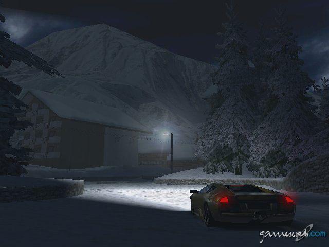 Lamborghini  Archiv - Screenshots - Bild 36